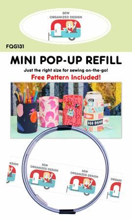 Mini Pop-Up refill