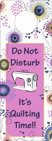 Knobie Talk Do Not Disturb