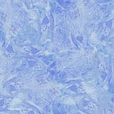 Fracture Texture - Blue  - FRAC4123-B