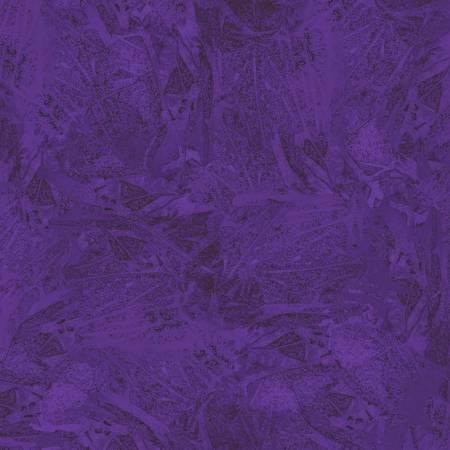 Fracture Texture - Purple - FRAC4123-C