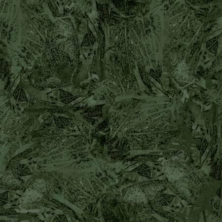 Fracture Texture - Hunter Green - FRAC4123-HG