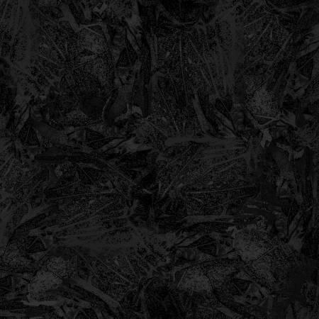 Fracture Texture - Black - FRAC4123-K