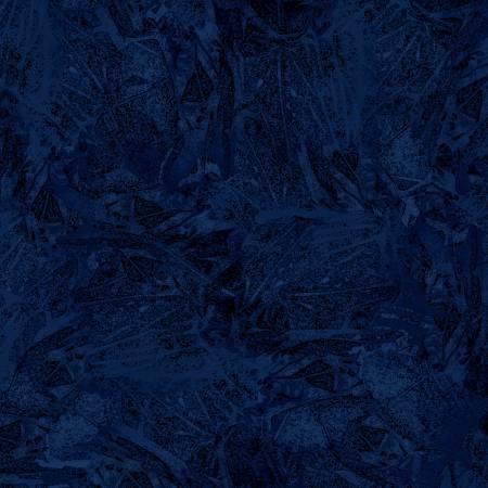 Fracture Texture Navy 04123 N