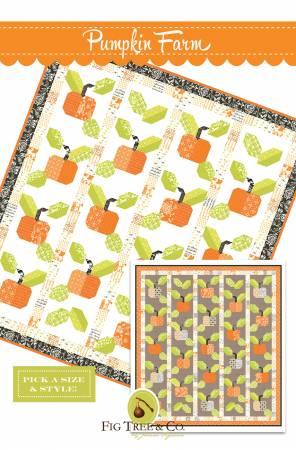 Pumpkin Farm - Fig Tree & CO