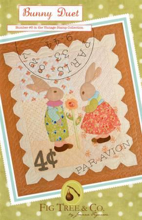 Bunny Duet