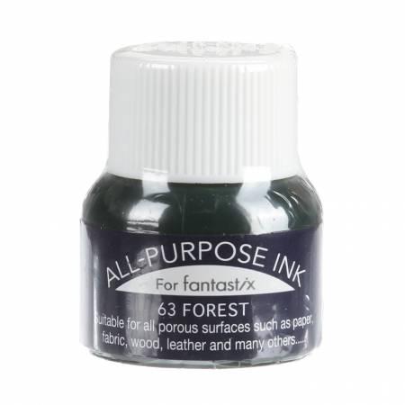 All Purpose Liquid Ink Forest .5oz