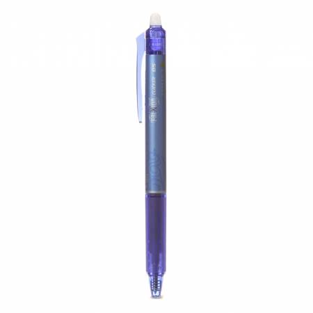 Grey Pilot Frixion Gel Color Stick