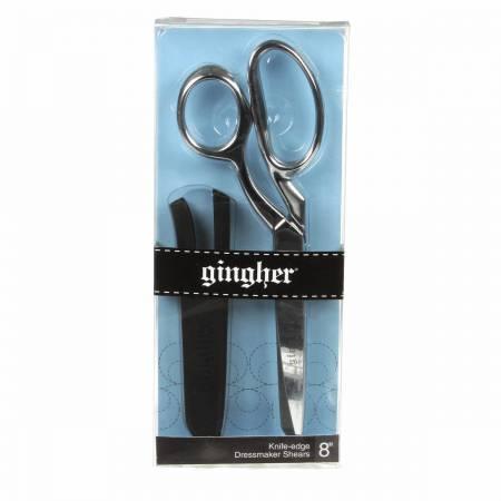 Gingher 8in Knife Edge Dressmaker Shears