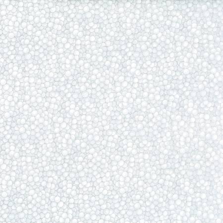 Frost/Silver Brilliant Blender w/Metallic
