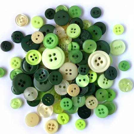Luck Variety Buttons HB102