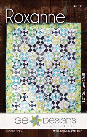 GE Designs Roxanne pattern