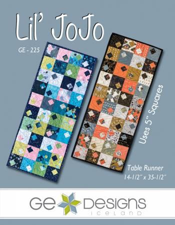 Lil JoJo pattern
