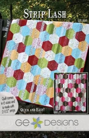 Strip Lash Pattern 160