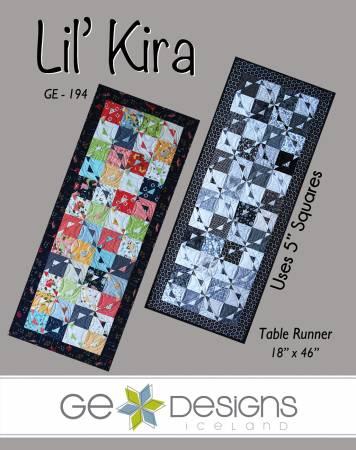 Lil Kira Table Runner