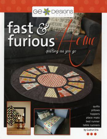 Fast & Furious Home - Softcover