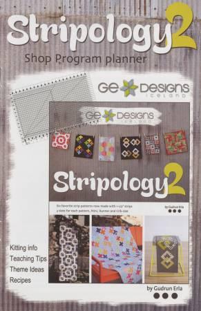 Stripology 2 Shop Program Planner