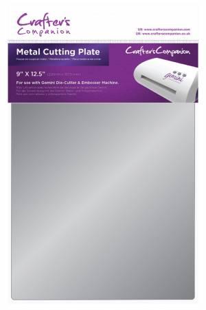 Metal Cutting Plate