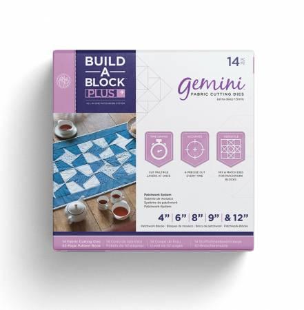 Build A Block Plus