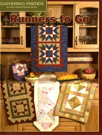 Runners To Go
