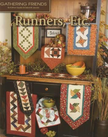 Runner Etc