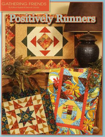 Positively Runners - Softcover