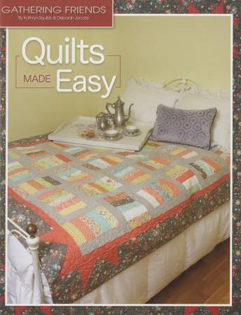 Quilts Made Easy