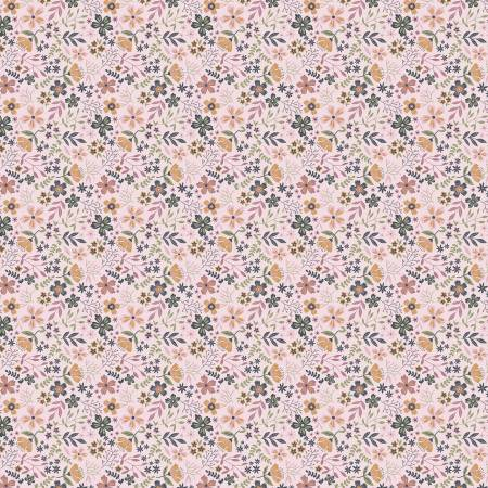 Basic Gingham Flowers