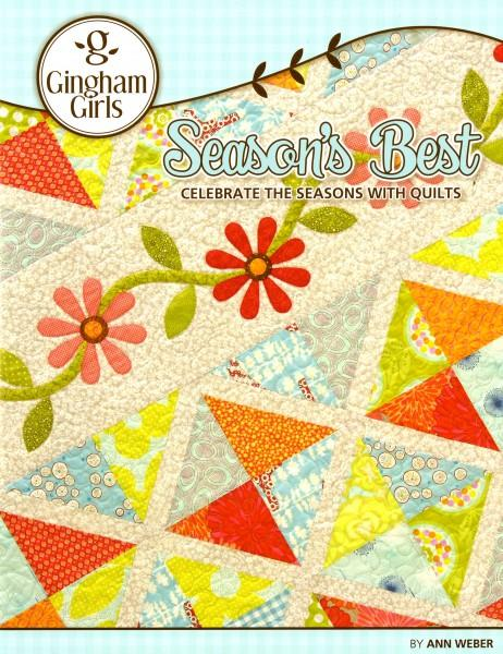 Seasons Best - Softcover