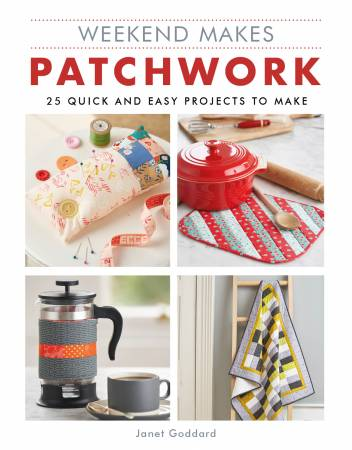 Weekend Makes Patchwork