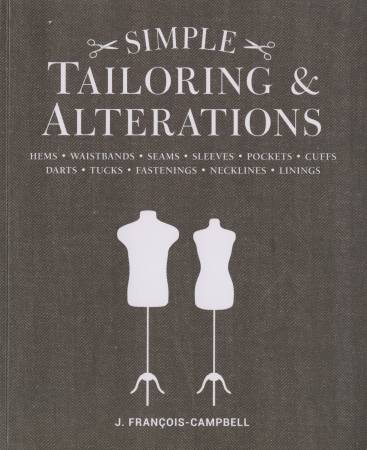 Simple Tailoring & Alterations - Softcover