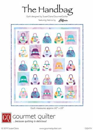The Handbag Pattern