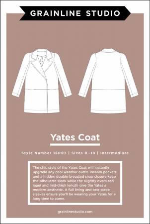 Yates Jacket