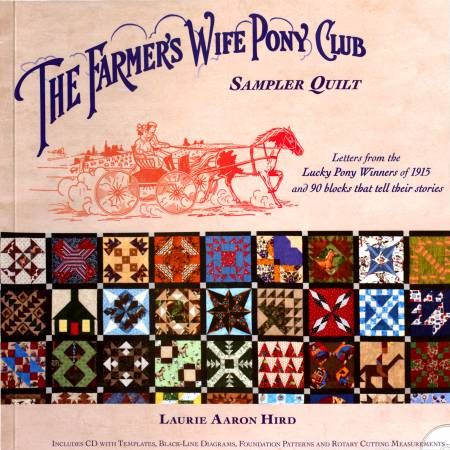 Farmer's Wife Pony Club, The - Softcover