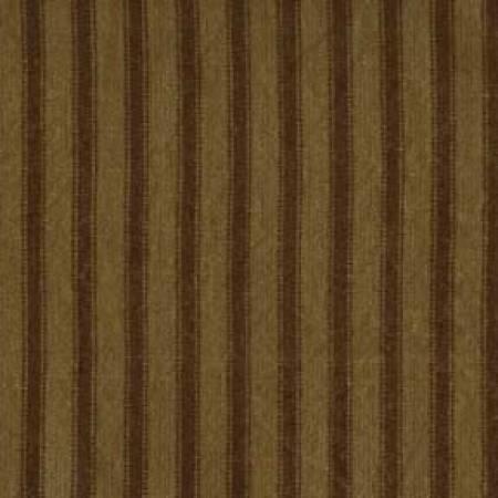 Brown Ticking Stripe Homespun