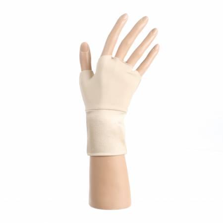 Therapeutic Glove (Pair) - Size 4 Handeze