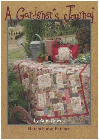 A Gardeners Journal