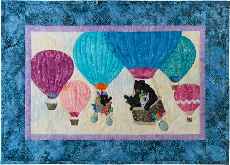 12 Months of Happy! by McKenna Ryan -Block 8 - August - Oh The Places You'll Go!