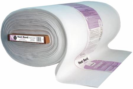 Heat N Bond Fusible Fleece 60in  Wide