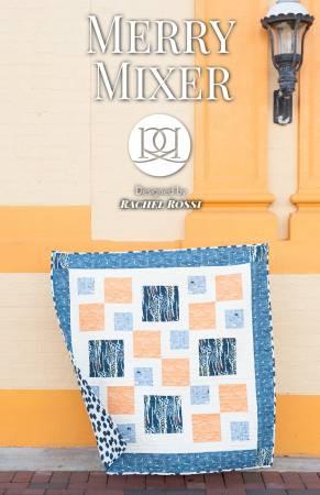 Merry Mixer Quilt