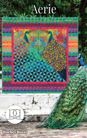 HC98028 Aerie Quilt Pattern