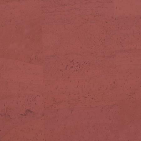 Cork Fabric Lipstick 1/2 yard