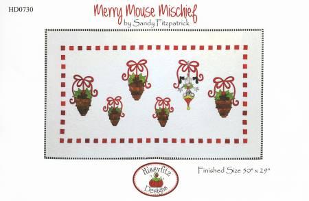 Merry Mouse Mischief