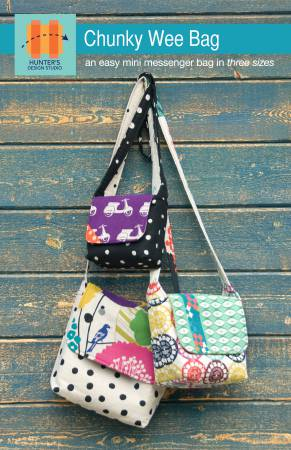 Chunky Wee Bag Pattern