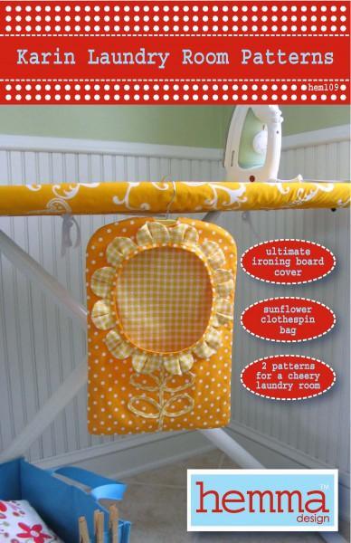 Karin Laundry Room Patterns