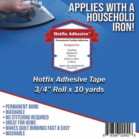 Hotfix Adhesive Tape