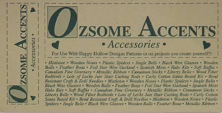 Vintage YoYo Santa Accessory Kit