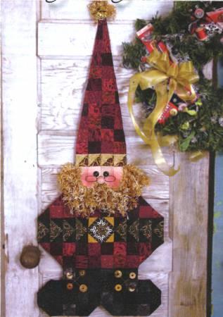 HH Roly Poly Santa Pattern Pak Plus