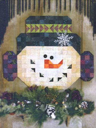 HH Frosty Jolly Pattern Pak Plus