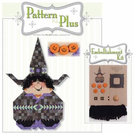 Moon Cleaver Pattern Pak Plus