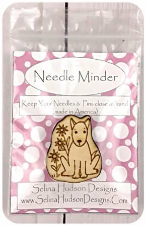 Dog Needle Minder